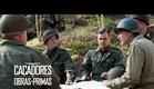 Caçadores de Obras-Primas | Segundo Trailer Legendado HD | 2014