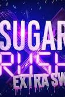 Sugar Rush Extra Doce - Poster / Capa / Cartaz - Oficial 2