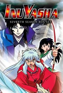 InuYasha (7ª Temporada) - Poster / Capa / Cartaz - Oficial 1
