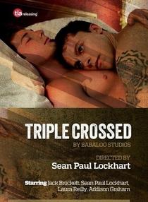 Triple Crossed - Poster / Capa / Cartaz - Oficial 1