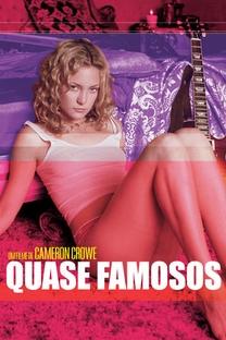 Quase Famosos - Poster / Capa / Cartaz - Oficial 4