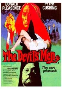 O Homem do Diabo - Poster / Capa / Cartaz - Oficial 3