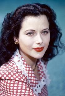 Hedy Lamarr - Poster / Capa / Cartaz - Oficial 3