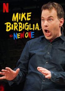 Mike Birbiglia: The New One - Poster / Capa / Cartaz - Oficial 1