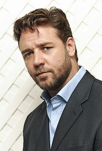 Russell Crowe - Poster / Capa / Cartaz - Oficial 7