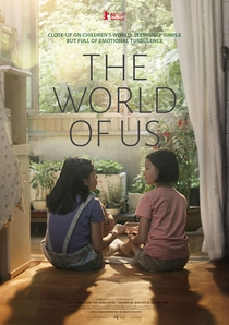 The world of us - Poster / Capa / Cartaz - Oficial 1