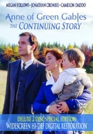 Os Amores de Anne 3 (Anne of Green Gables: The Continuing Story )