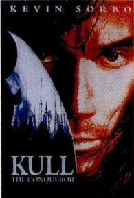Kull - O Conquistador - Poster / Capa / Cartaz - Oficial 2