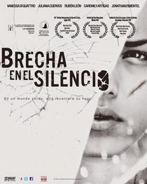 Brecha en el Silencio - Poster / Capa / Cartaz - Oficial 1