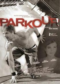 Parkour - Poster / Capa / Cartaz - Oficial 1