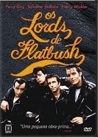 Os Lordes De Flatbush - Poster / Capa / Cartaz - Oficial 2