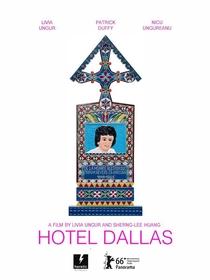 Hotel Dallas - Poster / Capa / Cartaz - Oficial 1