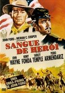 Sangue de Heróis (Fort Apache)