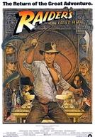 Indiana Jones e os Caçadores da Arca Perdida (Raiders of the Lost Ark)