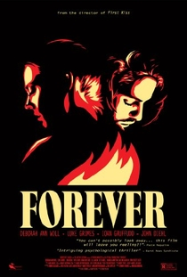 Forever - Poster / Capa / Cartaz - Oficial 2