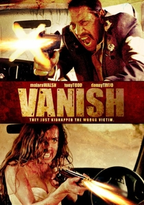 VANish - Poster / Capa / Cartaz - Oficial 1