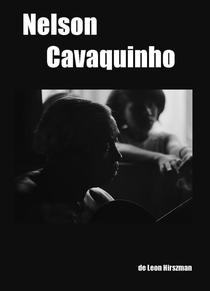 Nelson Cavaquinho - Poster / Capa / Cartaz - Oficial 1