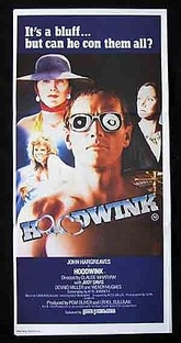 Hoodwink - Poster / Capa / Cartaz - Oficial 2