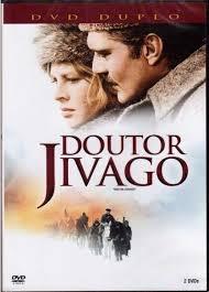 Doutor Jivago - Poster / Capa / Cartaz - Oficial 6