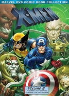 X-Men: A Série Animada (5ª Temporada) (X-Men: The Animated Series (Season 5))