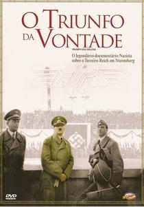 O Triunfo da Vontade - Poster / Capa / Cartaz - Oficial 4