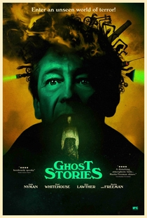 Ghost Stories - Poster / Capa / Cartaz - Oficial 8