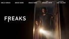 Freaks (2018) - TIFF Teaser