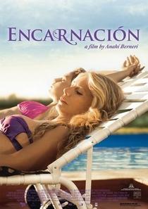Encarnação - Poster / Capa / Cartaz - Oficial 1
