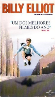 Billy Elliot - Poster / Capa / Cartaz - Oficial 5