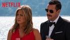 Mistério no Mediterrâneo | Trailer | Netflix
