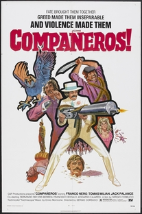 Companheiros - Poster / Capa / Cartaz - Oficial 2
