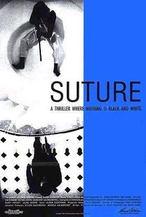 Suture - Poster / Capa / Cartaz - Oficial 1