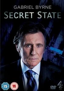 Secret State - Poster / Capa / Cartaz - Oficial 1