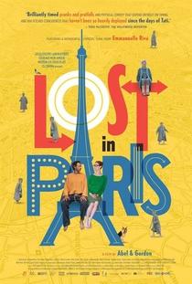 Perdidos em Paris - Poster / Capa / Cartaz - Oficial 2