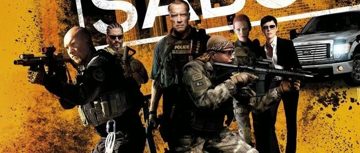 Novo Trailer para maiores da ação com Arnold Schwarzenegger e Sam Worthington SABOTAGEM