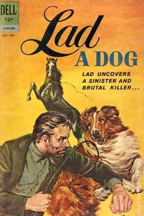 Lad: Um Cão Maravilhoso - Poster / Capa / Cartaz - Oficial 2