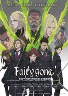 Fairy Gone - Segunda Temporada (Fairy Gone 2nd Season)