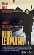 Berlin Blues (Herr Lehmann )