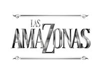 Las Amazonas - Poster / Capa / Cartaz - Oficial 7