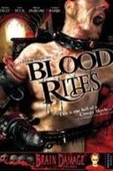 Blood Rites (Blood Rites)