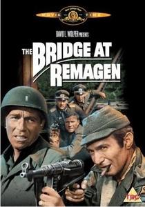 A Ponte de Remagen - Poster / Capa / Cartaz - Oficial 2