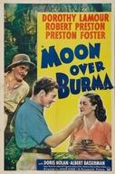 Teu Nome é Paixão (Moon Over Burma)