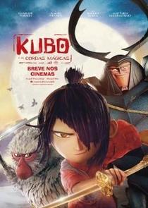Kubo e as Cordas Mágicas - Poster / Capa / Cartaz - Oficial 8