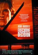 Momento Crítico (Executive Decision)