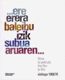 Ere erera baleibu icik subua aruaren - Poster / Capa / Cartaz - Oficial 1