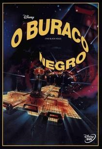 O Buraco Negro - Poster / Capa / Cartaz - Oficial 2