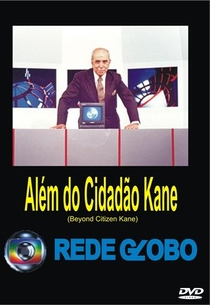 Muito Além do Cidadão Kane - Poster / Capa / Cartaz - Oficial 2