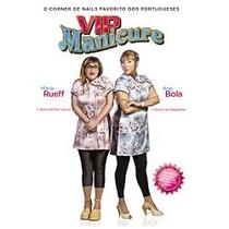 VIP Manicure - Poster / Capa / Cartaz - Oficial 1