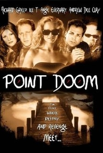 Point Doom - Poster / Capa / Cartaz - Oficial 1