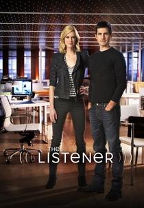The Listener (5ª Temporada) - Poster / Capa / Cartaz - Oficial 1